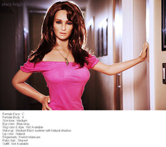 Aimee (Realdoll 2-Configuration 2)