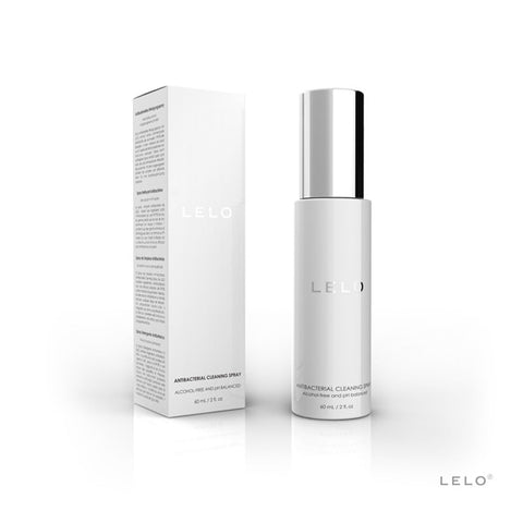 LELO | Anti-Bacterial Cleaning Spray