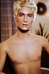 Nick (Real Doll 2 Male - Configuration 3)