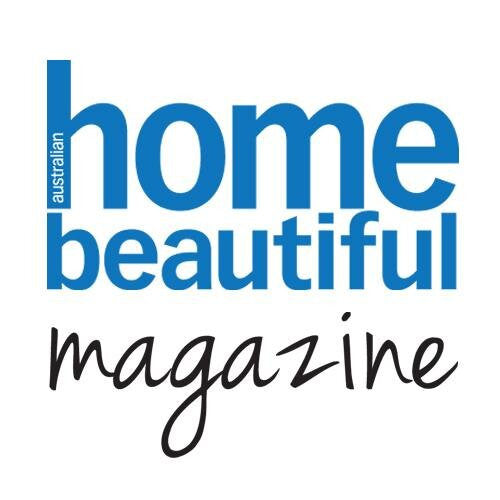 As seen in Home Beautiful Magazine