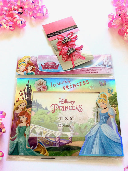 Disney Princess Sweet Loot Bag - LOOT BAG HEAVEN