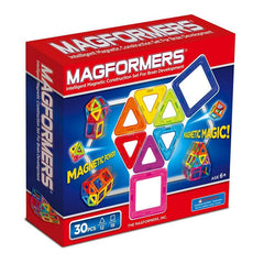 Magformers 30 stk.
