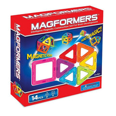 Magformers 14 stk.