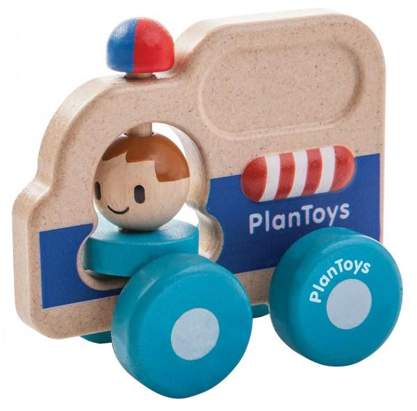 Plantoys ambulance