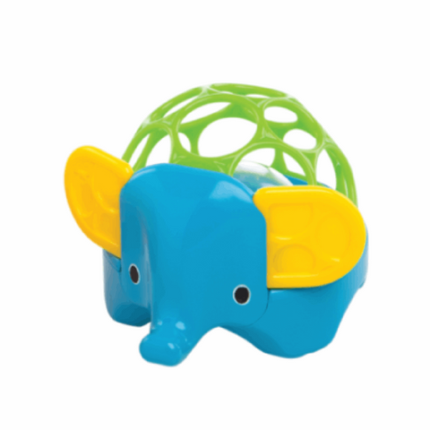 Oball elefant rangle