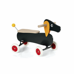 Brio Dachsie ride-on