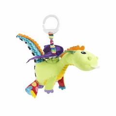 Lamaze drage rangle