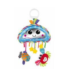 Lamaze vandmand rangle