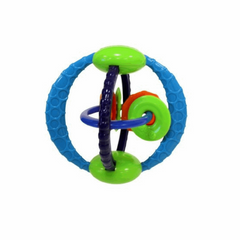 Oball twist-o-round rangle