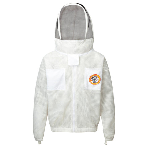 Zonda Ventilated Bee Keeper Jacket