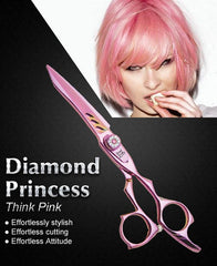 "Diamond Princess (SH) - 5,5"" & 6"""