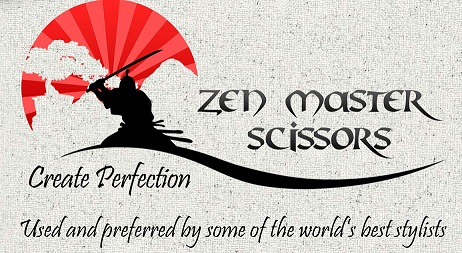 Zen Master Scissors Czech
