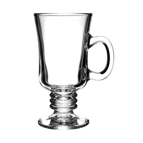 Glassware - Irish Latte Mug