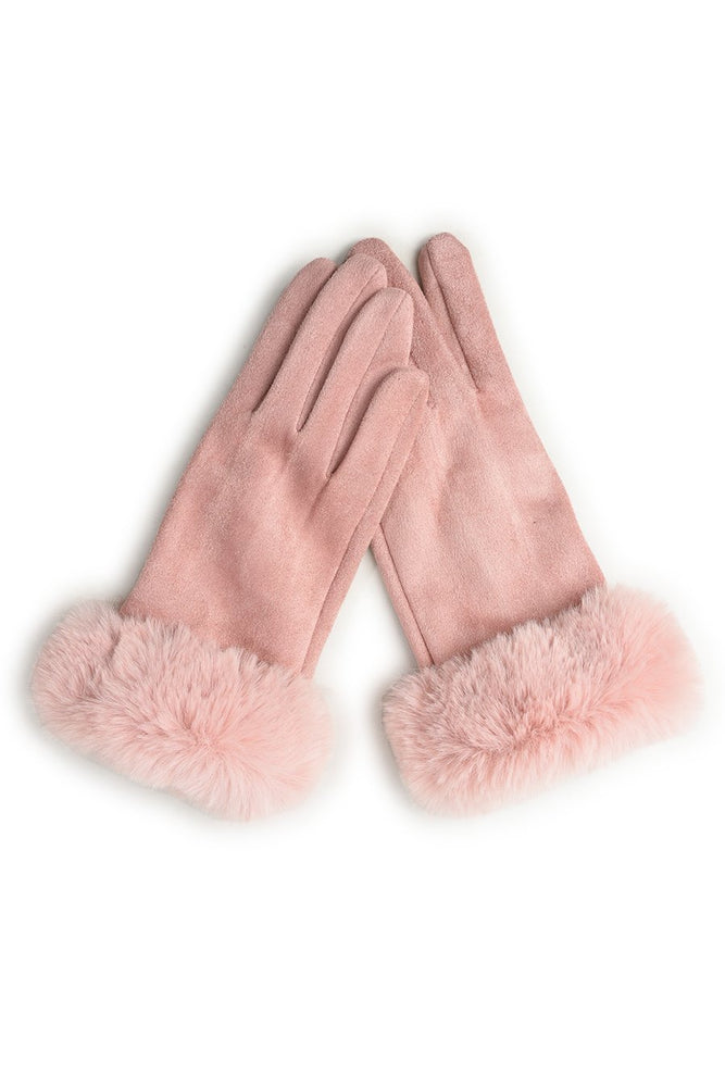 Pink Gloves 4026PI