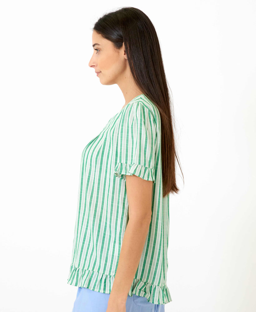 Pip Top Stripe