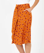 Tina Skirt Ice Lolly Print