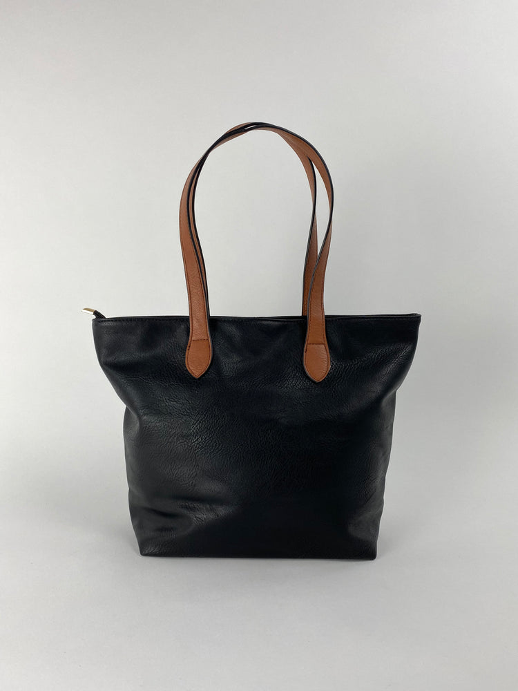 Black Tote bag 2881