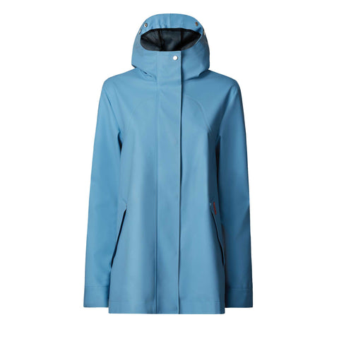 Jacket Rubber - Blue