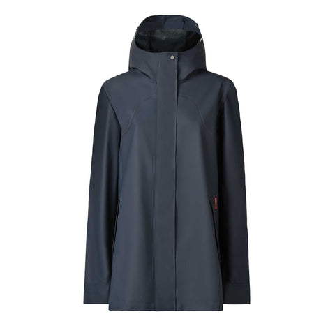 Jacket Rubber - Navy