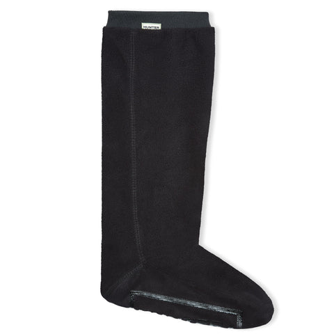 Sock Fitted Tall - Black