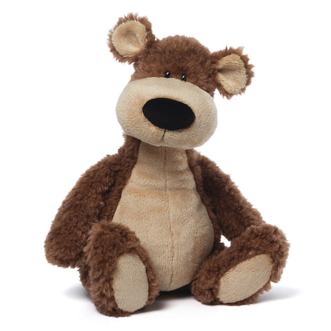 Spenser Brown Bear 15in.