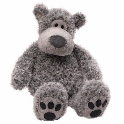 Slouchers Gray Bear