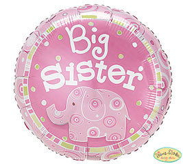 Big Sister Balloon