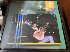 Sam Hui / 許冠傑 - 89歌集 CW/Lyrics LP 33⅓rpm (Out Of Print) (Graded: NM/EX)