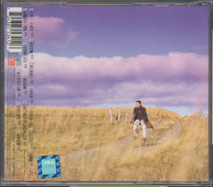 Eric Moo / 巫啟賢 - 巫啟賢的傻情歌 (Out Of Print) (Graded:NM/NM)