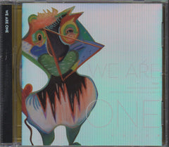 V.A - WE ARE ONE Single (Out Of Print) (Graded:S/S)