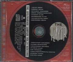 V.A - THE UFO / WARNER SAMPLER VOL.24 Promo Sampler (Out Of Print) (Graded:NM/NM)