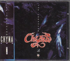 Chyna - 答案 CW/OBI (Out Of Print) (Graded:NM/NM)