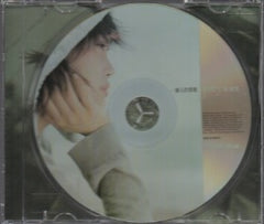 Joey Yung / 容祖兒 - 一個人的情歌 (Out Of Print) (Graded:NM/EX)