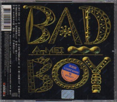 A-Mei Zhang Hui Mei / 張惠妹 - Bad Boy (Out Of Print) (Graded:NM/EX)