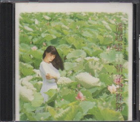 Michelle Pan Yue Yun / 潘越雲 - 情字這條路 (Out Of Print) (Graded: EX/VG)