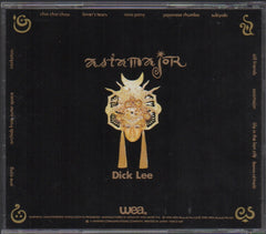 Dick Lee / 李迪文 - Asia Major (Out Of Print) (Graded:NM/EX)