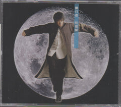 JJ Lin / 林俊傑 - 樂行者 Promo (Out Of Print) (Graded:EX/NM)