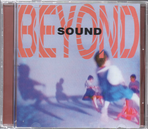 Beyond - SOUND (Out Of Print) (Graded:NM/EX)
