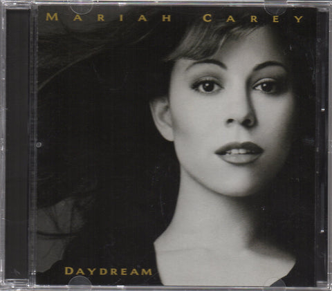 Mariah Carey - Daydream (Out Of Print) (Graded:EX/EX)