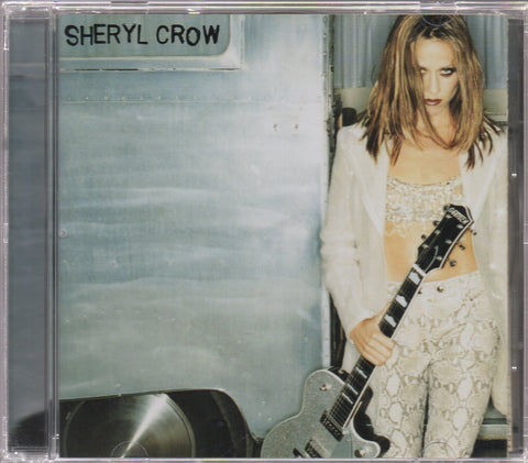 Sheryl Crow - Sheryl Crow (Out Of Print) (Graded:NM/EX)