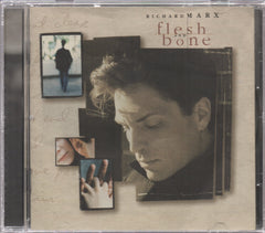 Richard Marx - Flesh And Bone (Out Of Print) (Graded:EX/VG)