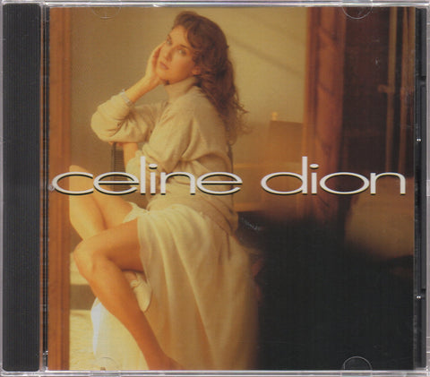 Céline Dion - Celine Dion (Out Of Print) (Graded:NM/NM)