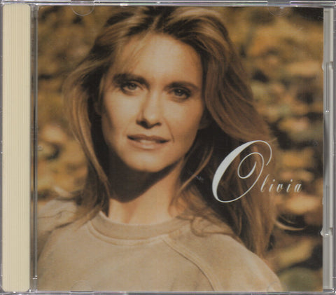 Olivia Newton-John - Back To Basics The Essential Collection 1971-1992 (Out Of Print) (Graded:EX/NM)