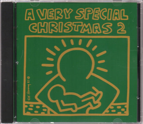 V.A. - A Very Special Christmas 2 (Out Of Print) (Graded:NM/NM)
