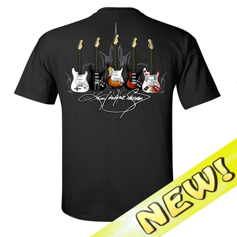 Guitar Signature Series T's