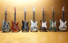 KWS MINI Guitar Collection