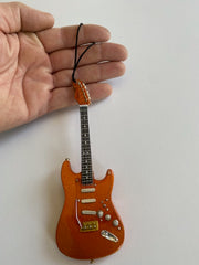 Christmas Ornament - KWS CopperBoy Strat