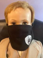KWS FACE MASK  with Filter Pocket