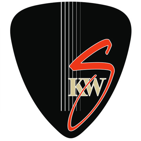 KWS Pick 8 Inch Patch