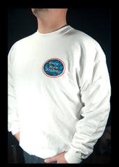 20th Anniversary Vintage Winter Fan Package with White Long Sleeve